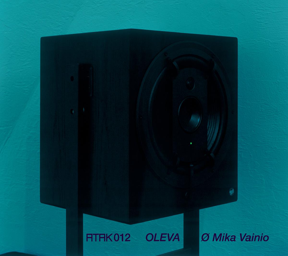 ATAK012 OLEVA Ø Mika Vainio