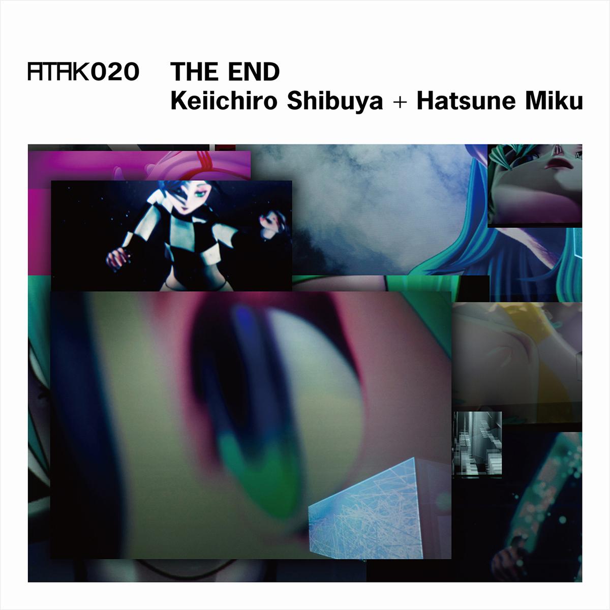 ATAK020 THE END